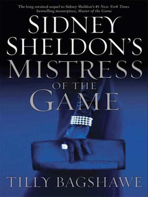 Click this cover for a(n) eBook sample of Sidney Sheldon's Mistress of the Game
