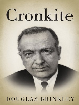Cover of Cronkite