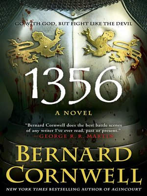 Cover of 1356