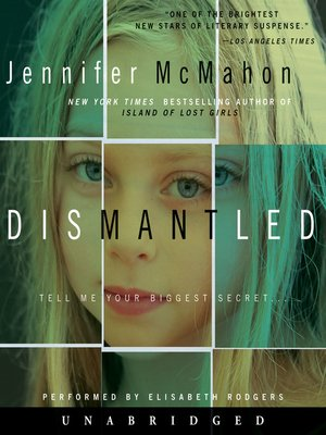 Click this cover for a(n) Audiobook sample of Dismantled
