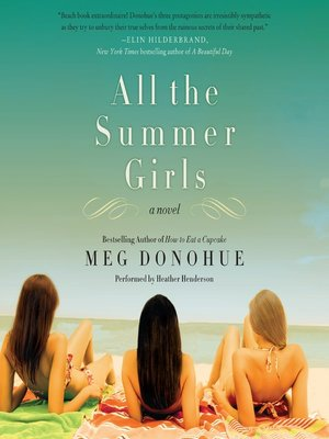 All the Summer Girls