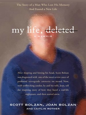 Click this cover for a(n) eBook sample of My Life, Deleted