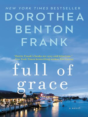 Click this cover for a(n) eBook sample of Full of Grace.