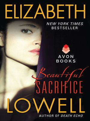 Click this cover for a(n) eBook sample of Beautiful Sacrifice.