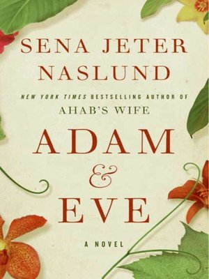 Click this cover for a(n) eBook sample of Adam & Eve