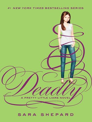 Click this cover for a(n) eBook sample of Deadly.