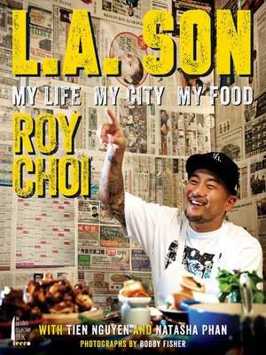 Click this cover for a(n) eBook sample of L.A. Son.