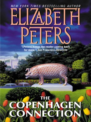 Click this cover for a(n) eBook sample of The Copenhagen Connection.
