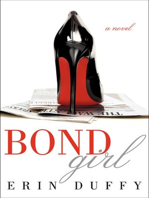 Cover of Bond Girl