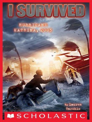 I Survived Hurricane Katrina, 2005