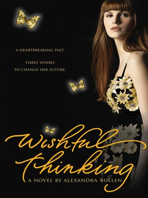 Click this cover for a(n) eBook sample of Wishful Thinking.
