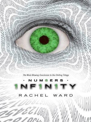Click this cover for a(n) eBook sample of Infinity.