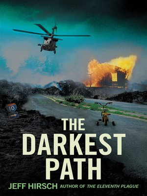Cover of The Darkest Path