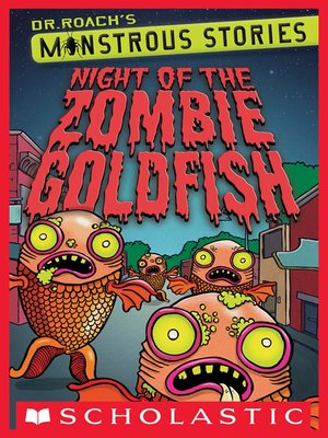 Night of the Zombie Goldfish