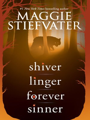 Cover of Shiver Series