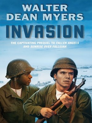 Click this cover for a(n) eBook sample of Invasion