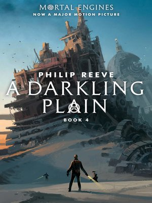 Cover of A Darkling Plain