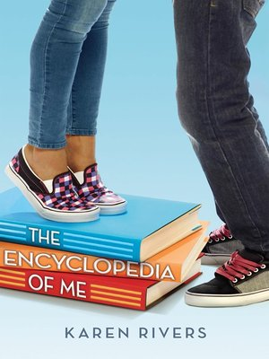 Click this cover for a(n) eBook sample of The Encyclopedia of Me