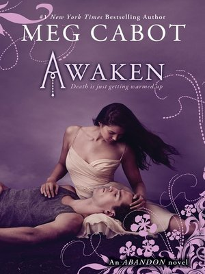 Click this cover for a(n) eBook sample of Awaken.