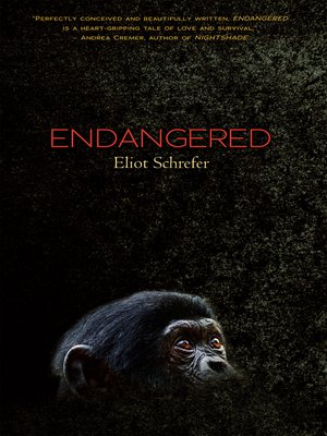 Click this cover for a(n) eBook sample of Endangered