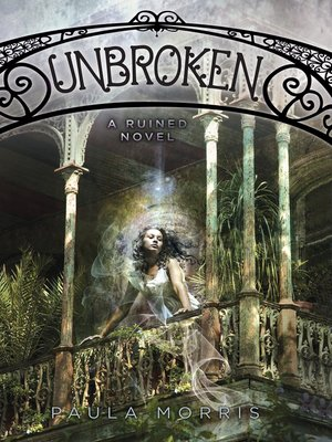 Cover of Unbroken