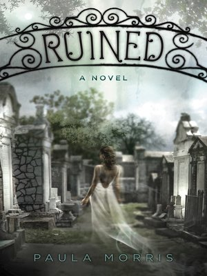 Click this cover for a(n) eBook sample of Ruined.