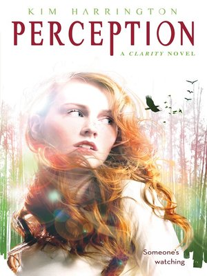 Click this cover for a(n) eBook sample of Perception.