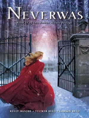 Click this cover for a(n) eBook sample of Neverwas.