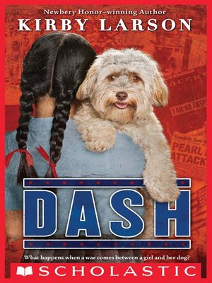 Cover of Dash