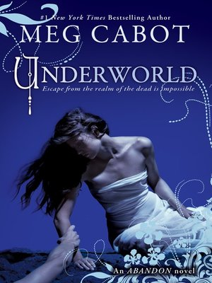 Click this cover for a(n) eBook sample of Underworld.