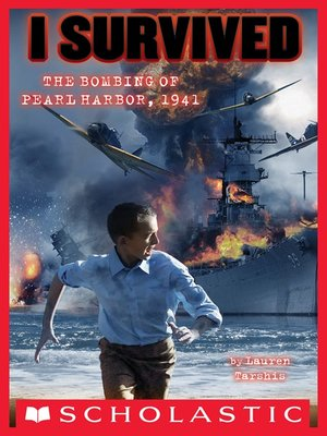 Book report on i survived the bombing of pearl harbor