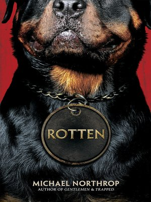 Cover of Rotten