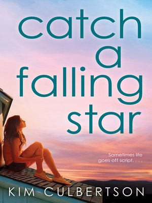 Cover of Catch a Falling Star