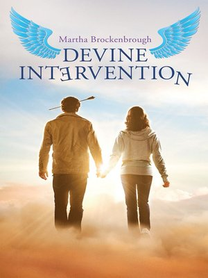Click this cover for a(n) eBook sample of Devine Intervention