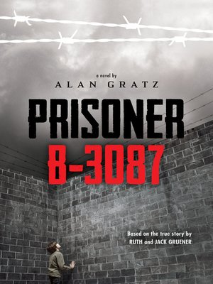Cover of Prisoner B-3087
