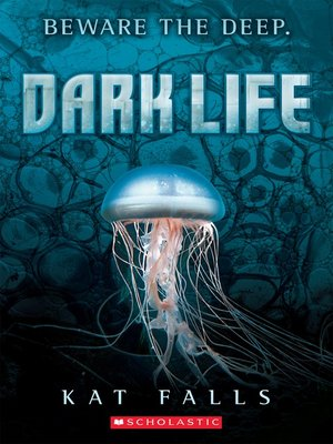 Click this cover for a(n) eBook sample of Dark Life.