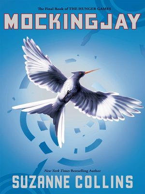 Click this cover for a(n) eBook sample of Mockingjay.