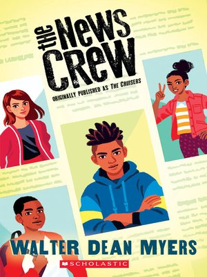 Click this cover for a(n) eBook sample of The Cruisers