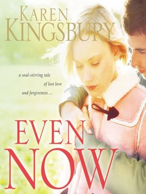 Click this cover for a(n) Audiobook sample of Even Now.