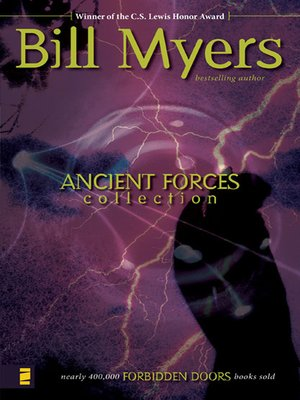 Click this cover for a(n) eBook sample of Ancient Forces Collection (Omnibus).