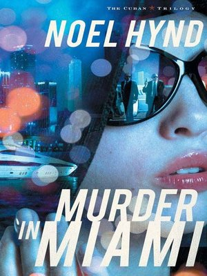 Click this cover for a(n) eBook sample of Murder in Miami