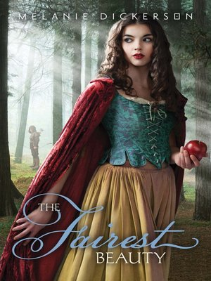 Click this cover for a(n) eBook sample of The Fairest Beauty.