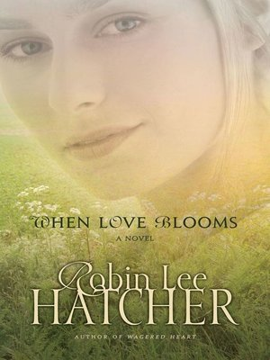 Click this cover for a(n) eBook sample of When Love Blooms.