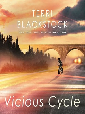 Click this cover for a(n) Audiobook sample of Vicious Cycle
