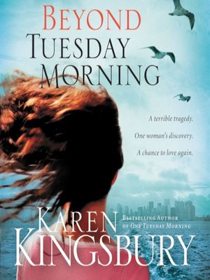Click this cover for a(n) Audiobook sample of Beyond Tuesday Morning