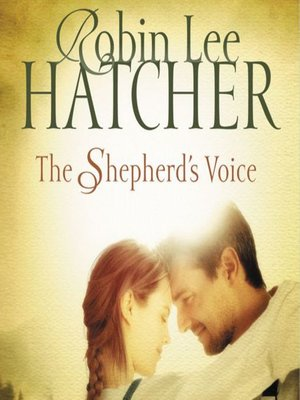 Click this cover for a(n) Audiobook sample of The Shepherd's Voice.