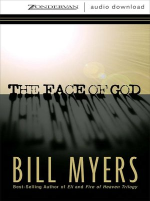 Click this cover for a(n) Audiobook sample of The Face of God