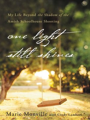 Click this cover for a(n) eBook sample of One Light Still Shines.