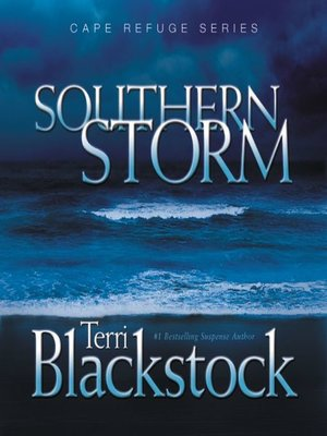 Click this cover for a(n) Audiobook sample of Southern Storm.