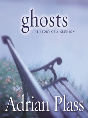 Cover of Ghosts
